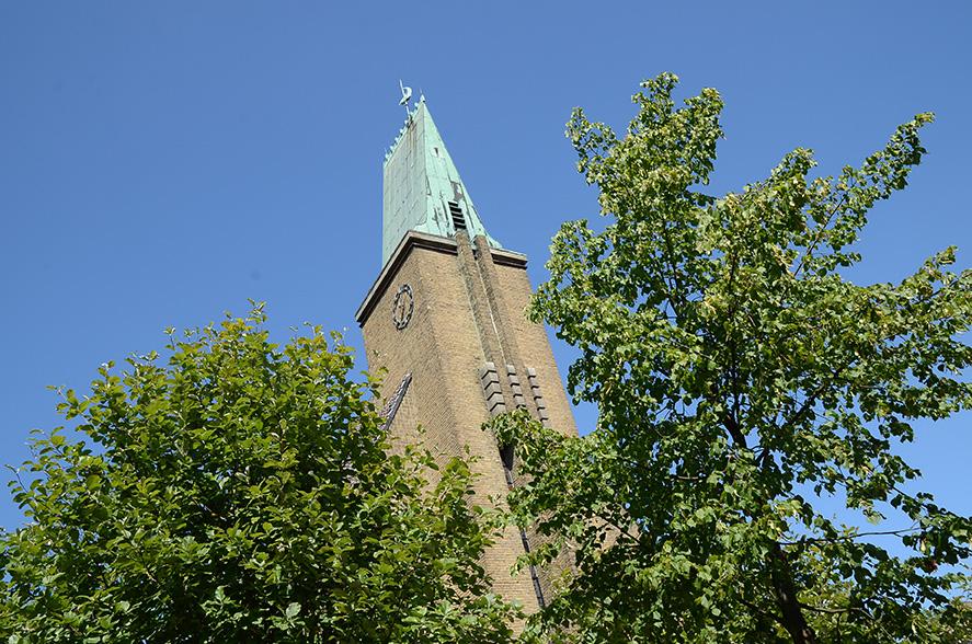 toren-pauluskerk