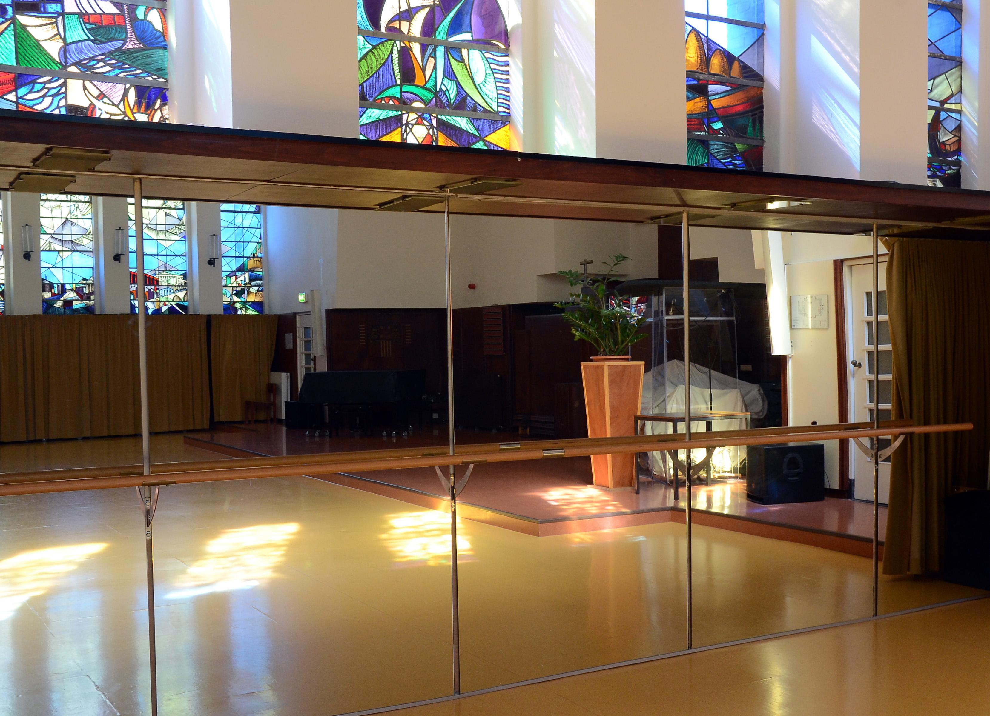 Cultuurhuis De Paulus - grote zaal foto 2 slideshow