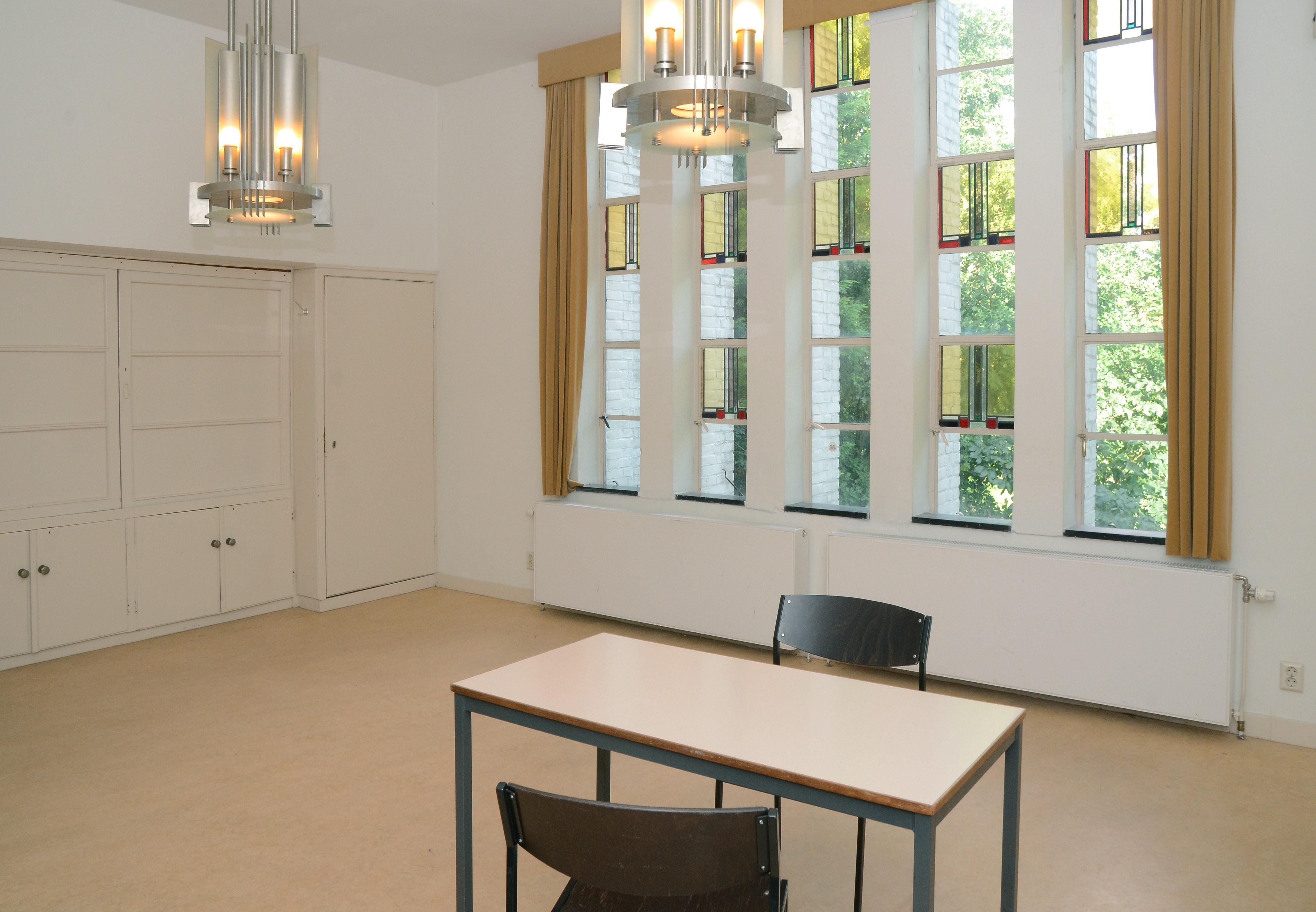 Cultuurhuis De Paulus - middenzaal foto 1 slideshow